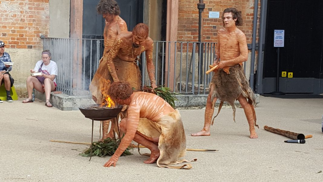 Aboriginees RS
